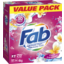 Photo of Fab Fresh Frangipani Laundry Powder Detergent 4kg