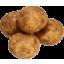 Photo of Potatoes Brushed