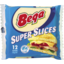 Photo of Bega Super Slices Cheese 12pk 250gm