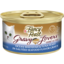 Photo of Fancy Feast Gravy Lovers Ocean Whitefish & Tuna Feast In Sauteed Seafood Flavor Gravy 85g