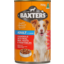 Photo of Baxter's Adult Dog Food, 1-7 Years, Beef Pasta & Vegetable 700g