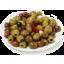 Photo of Marinated Olive Mix