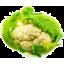 Photo of Cauliflower Half Organic