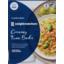 Photo of Weightwatchers Frozen Meals Creamy Tuna Pasta Bake 320g