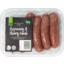 Photo of WW Sausages Lamb Rosemary 420g