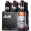 Photo of Asahi Beer Super Dry 330ml 6 Pack