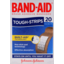 Photo of Band-Aid Brand Tough Strips 20 Pack