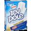 Photo of Nestle Icy Pole Larrys Lemonade 8 Pack