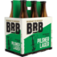 Photo of Boundary Road Brewery Pilsner 6 Pack