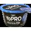 Photo of Danone Yopro Blueberry Yog 160gm
