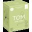 Photo of Tom Organic Ultra Thin Pads 10's