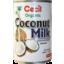 Photo of Cecil Organic Coconut Milk 400ml