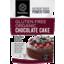 Photo of Monica's Gluten Free Choc Cake Mx 400gm