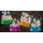 Photo of Rebel Bakehouse Hemp Seed Wrap 8 Pack