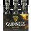 Photo of Guinness Draught Bottles 6 x 330ml Pack