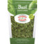 Photo of Gourmet Garden Lightly Dried Basil 10g