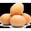 Photo of Murphy Crossing Eggs Free Range 700g [12]