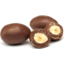 Photo of Joes Almonds Choc Coated 500gm