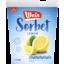 Photo of Weis Ice Cream Lemon Sorbet 1 L