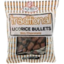Photo of Licorice Lover Traditional Chocolate Bullets 200gm
