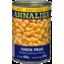 Photo of Annalisa Chick Peas 400g