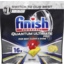 Photo of Finish Powerball Quantum Ultimate Pro Tab Lemon Sparkle 16 Pack