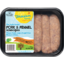 Photo of Freedom Farms Pork & Fennel Sausages