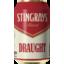 Photo of Bodriggy Stingrays Draught