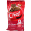 Photo of Chef Cat Food Pouch Beef & Kidney 4 Pack