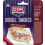 Photo of Don® Double Smoked Thinly Sliced Leg Ham 100g