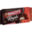 Photo of Arnotts Chocolate Biscuits Royals Dark Chocolate 200g