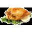 Photo of Tegel Cooked Chicken Roast Garlic & Herb 14