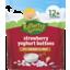 Photo of Raffertys Garden Strawberry Yoghurt Buttons 28g