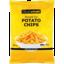 Photo of Black & Gold Straight Cut Potato Chips 1kg