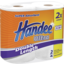 Photo of Handee Ultra Double Length Paper Towels 2pk