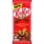 Photo of Kit Kat Honeycomb Smash 170gm