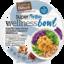 Photo of Super Nature Super Protein Wellness Bowl – Super Nut Satay Chicken With Quinoa, Chickpea & Wild Rice Mix 350gm