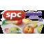 Photo of Spc Diced Fruit Salad In Juice 4x120g