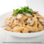 Photo of Pasta Carbonara With Mushroom