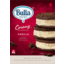 Photo of Bulla Creamy Classics Vanilla Ice Cream Sandwiched By Choc Cookies 4 Pack 560ml