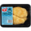 Photo of Tegel Quick Cook Crumbed Schnitzel 390g (Previously Frozen)