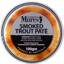 Photo of Mures Trout Pate 100gm