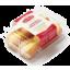 Photo of Baked Provisions Dounut Custard Cream 2pk