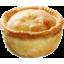 Photo of G&K English Pork Pie Each