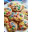 Photo of Bakels Rainbow Cookies 40g*10