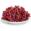 Photo of Grapes Red/Black Seedless