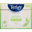Photo of Tetley Tea Bags Green Tea Decaf 50 Each