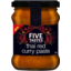 Photo of Five Tastes Thai Red Curry Paste 210g