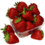 Photo of Strawberry Punnet 250g