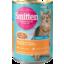 Photo of Smitten Adult Cat Food Chicken & Turkey 400g